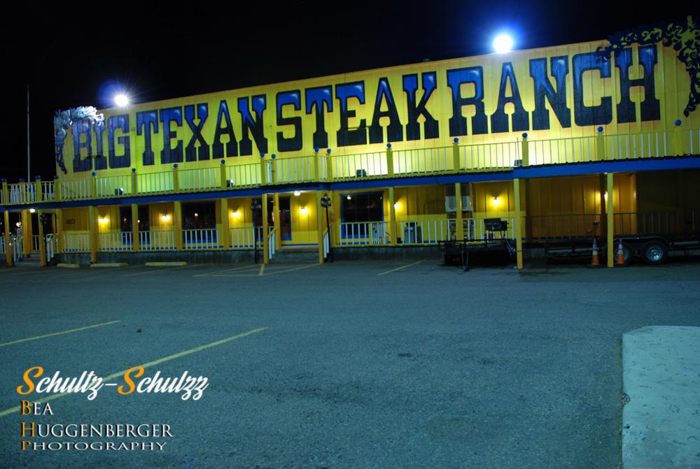 Texas zeit