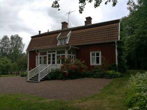 Hof Näs Lindgrenmuseum