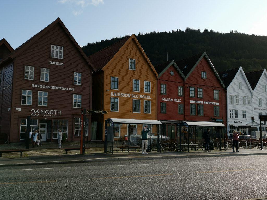 Bry5ggen Bergen